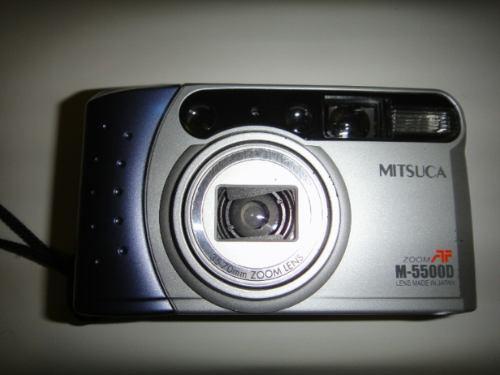 camera analógica mitsuca