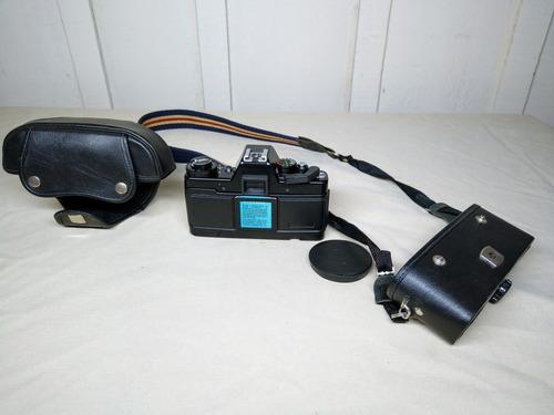 camera analógica praktica bc1