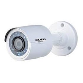 Camera Bullet Tvi Metal  2,8mm  Ir 20m Full Hd - Aquario