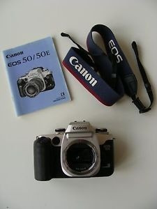 camera canon eos 50 e