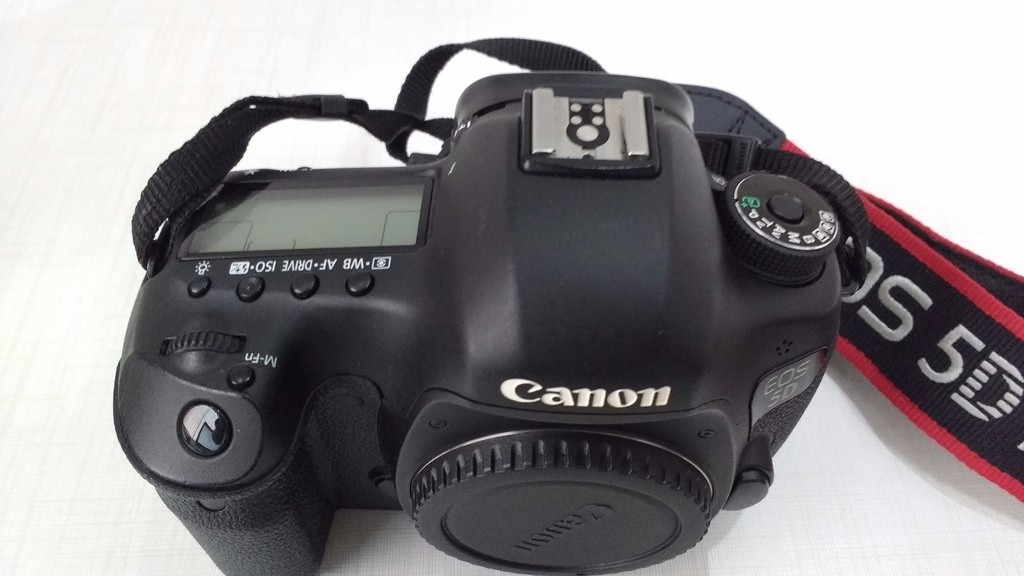 eos 5d mark iii manual