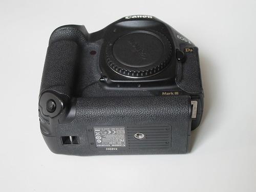 camera canon mark3  1 ds
