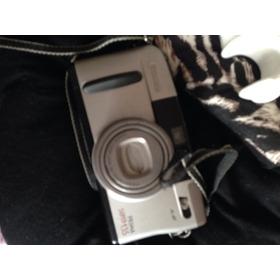 Câmera Canon Prime Super 135 Funcionando! A Filme!