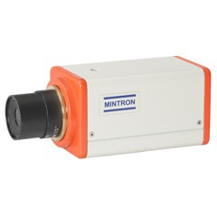 camera color ccd 1/3 sony 550l 0,003lux  mintron