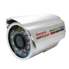 camera color ccd1/3 0lux dnight 480l 20m lente 3.6mm gv