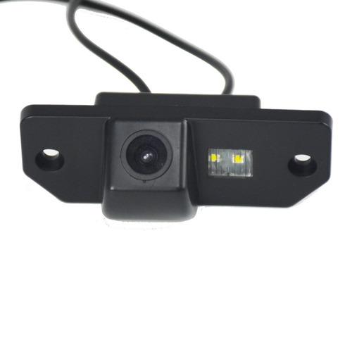camera de ré focus sedan 2008 2009 2010 2011 2012 c/ led
