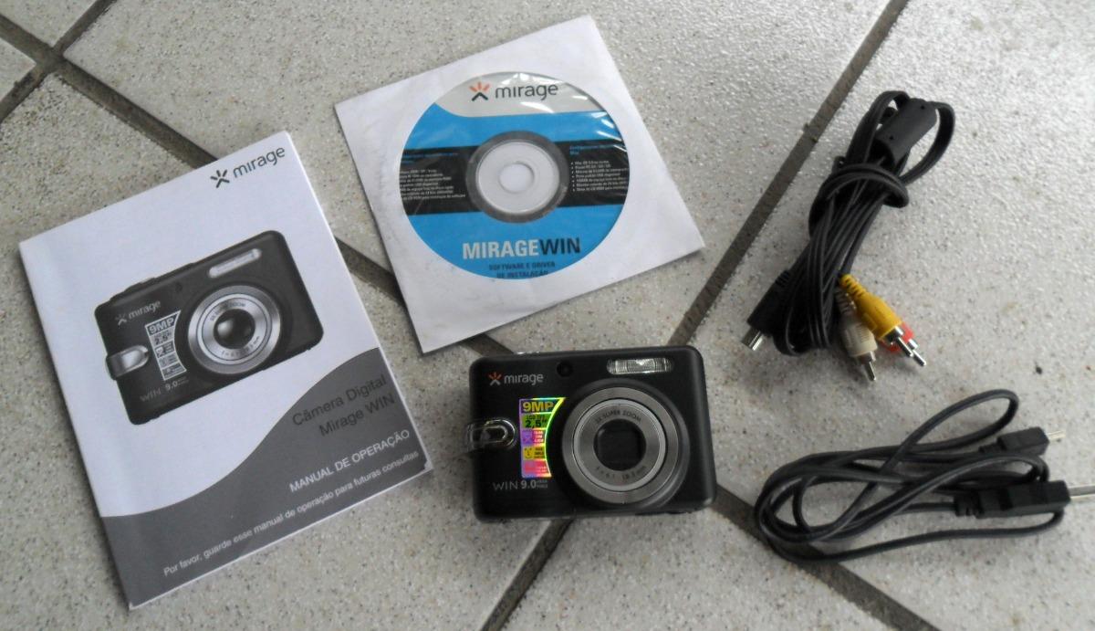 Win a digital camera