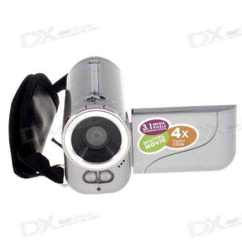 camera digital  dv136zb 1.3mp cmos com 1,5  tft lcd