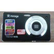 camera digital mirage