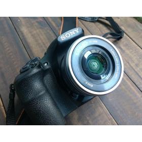 Câmera Digital Mirrorless Sony A3000 ( Ilce 3000 ) + Lentes