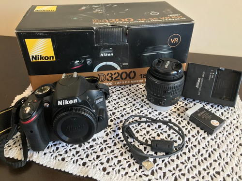 camera digital nikon d3200