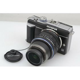 Camera Digital Olympus Pen  Epl-1 12.3mp