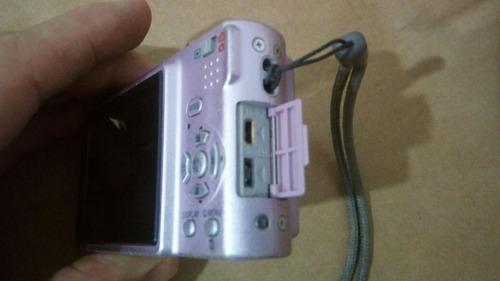 camera digital panasonic lumix fs3