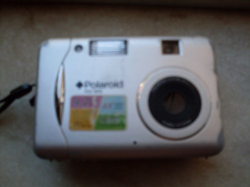 camera digital polaroid pdc 4055