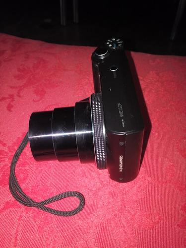 camera digital samsung wb150f