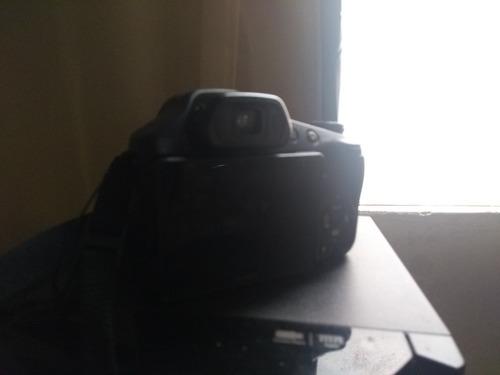 camera digital semi profissional sony hx200v semi nova