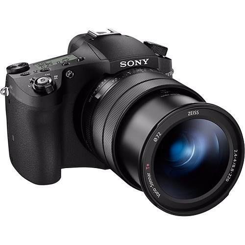 camera digital sony cyber shot dsc rx10 iii profissional