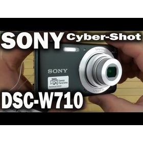Camera Digital Sony Dsc-w710