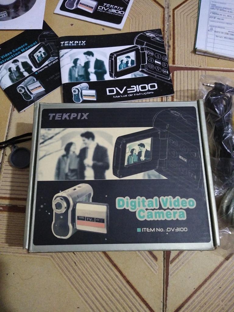 TEKPIX CAMERA DV5000 DRIVER BAIXAR