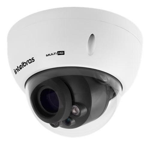 camera dome intelbras 3230-dz 2-mp g5 vf 2.7/12 30 metros