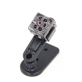 Camera Espia 1080p Detector De Movimento Escondido Sd