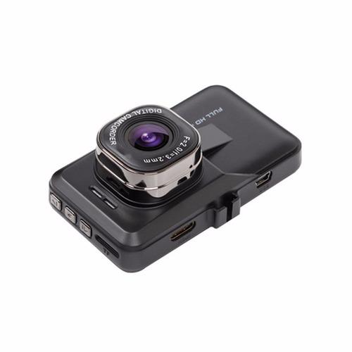 camera filmadora carro dvr hd 1080 gravador de  hdmi video