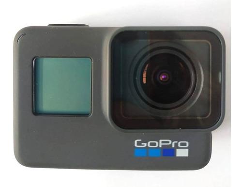 camera filmadora go pro hero 6 12 mp 4k envio imediato nf