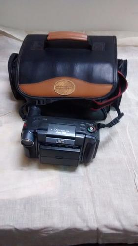 camera filmadora jvc gr 5v7u  camera handycam jvc