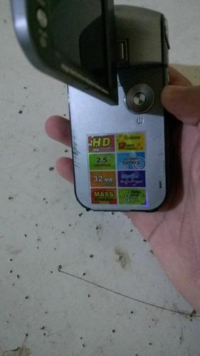 camera filmadora tekpix