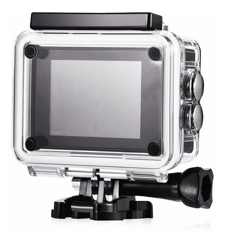camera filmadora ultra hd 16mp 4k motoboy capacete promoçao