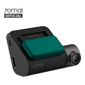 Câmera Filmadora Veicular Xiaomi 70mai Pro +gps +cartão 64gb