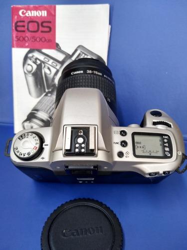 camera fotografia analógica