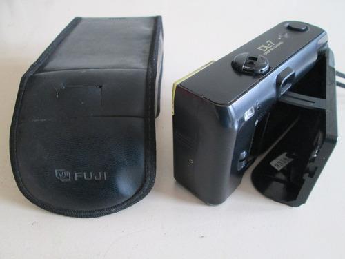 camera fotografica antiga fuji