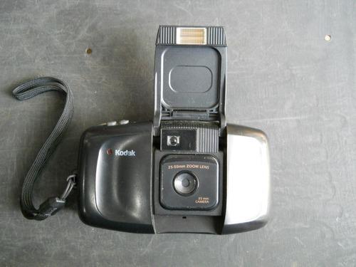 camera fotográfica kodak - cameo - motordrive