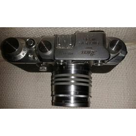 Câmera Fotográfica Leica Ano 1950
