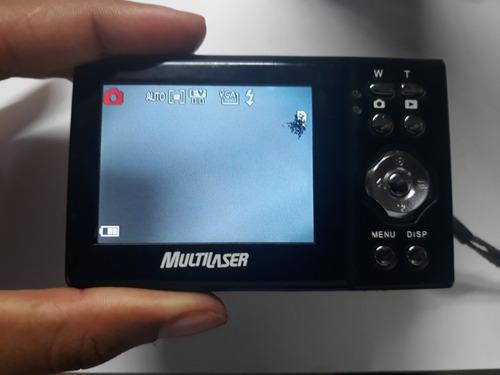 camera fotografica multilaser