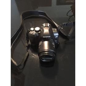 Câmera Fotográfica Olympus E - 620 Outfit + Lentes 58mm