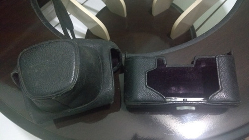 camera fotografica pentax es lente 200mm colecionador
