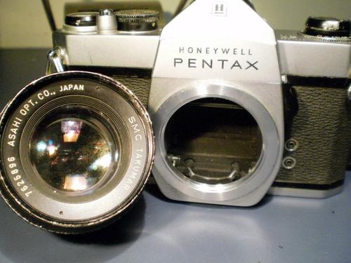camera fotografica pentax honeywell sp 1000