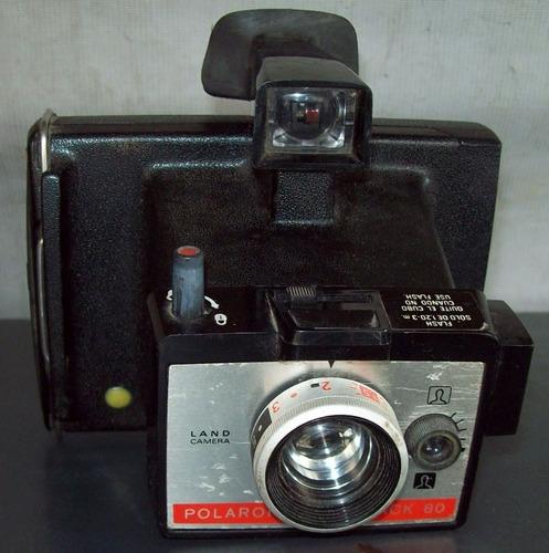 camera fotografica polaroide colorpack 80