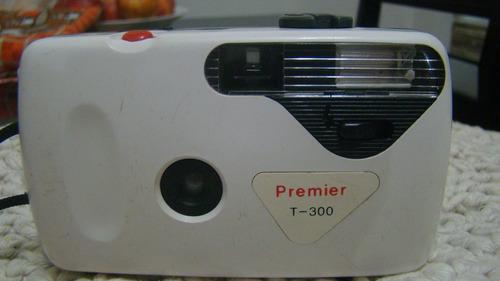 camera fotográfica premier  t-300
