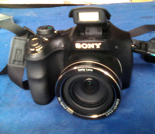 camera fotografica sony