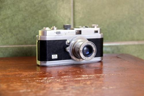 camera francesa 1960 - foca