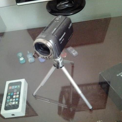 camera full hd panasonic hdc-tm41
