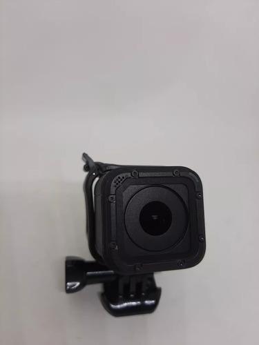 camera go pro hero 4 session black (usada)