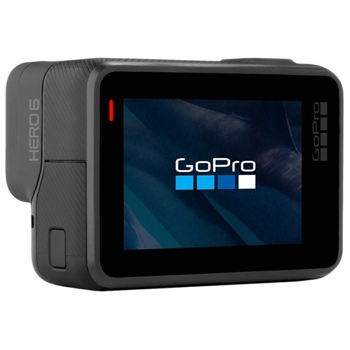 camera gopro hero6 black chdhx-601 wifi 2