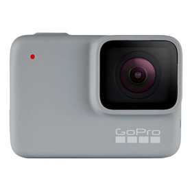 Câmera Gopro Hero7 White Full Hd  Chdhb-601 Light Gray