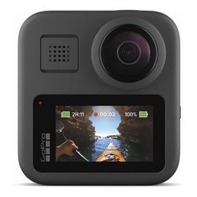 Câmera Gopro Max 360° Lacrada Pronta Entrega Com Nf-e
