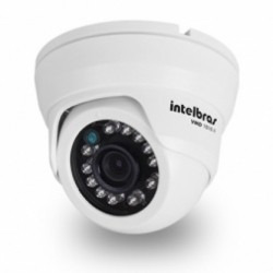 camera intelbras 3.6 mm 10 mt vmd 1010 ir ger. 2 900 linhas