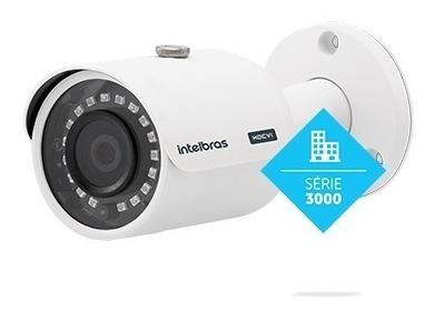 Camera Intelbras Hdcvi Vhd 3430b Bullet 3 6 4mp 1440p 2k Nfe